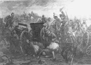 THE EXILE - Glory to the Turks! - By Gary Brecher - The War Nerd