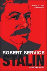 Stalin: A Biography - by Robert Service