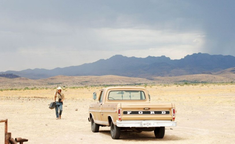no country for old men a new western for a new world review  no country for old men a new western for a new world review