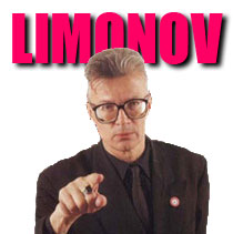 Limonov  Files