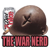 The War Nerd Book