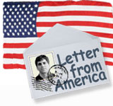 Letter From America: I, Mark Ames, Goes Lesbian Yenta